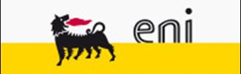 Logo de la marca Eni