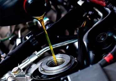 Imagen para la categoría Cambio de aceite y filtro