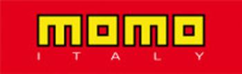 Logo de la marca Momo