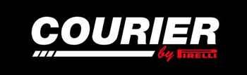 Logo de la marca Courier